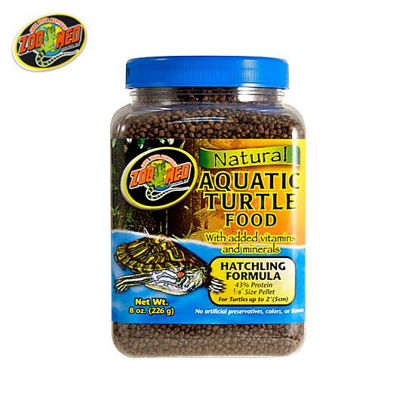 Picture of Zoo med Natural Aqua Turtle Hatch