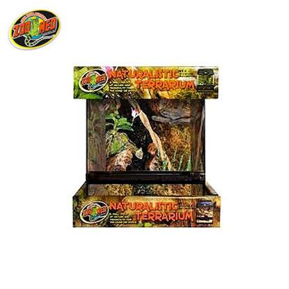 """Picture of Zoo med Terrarium 18x18x18"""""""