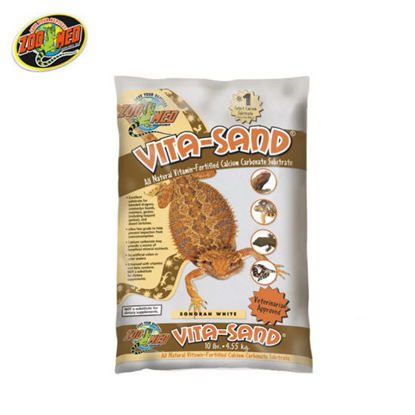 Picture of Zoo med Sand Sonoran White