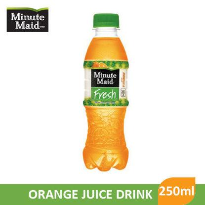 Picture of Minute Maid Fresh Orange 250ml - 081735