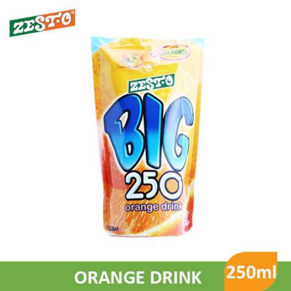 Picture of Zesto Big Orange 250ml - 014692