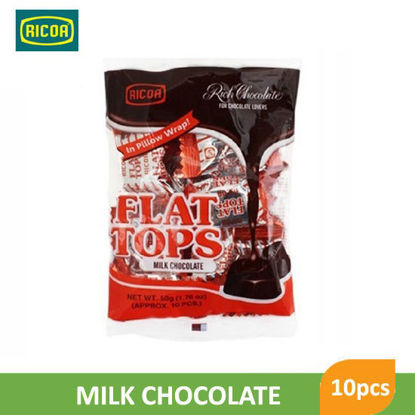 Picture of Ricoa Flat Tops Pillow Wrap Approx. 10pcs / Bag -  018290