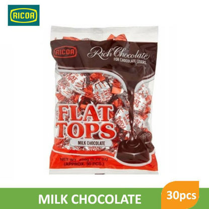Picture of Ricoa Flat Tops Pillow Wrap Approx. 30pcs / Bag -  018289