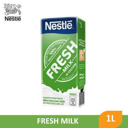 Picture of Nestle Fresh Milk 1L -  012299