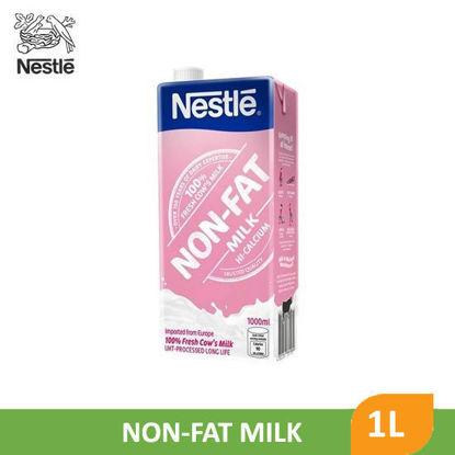 Picture of Nestle Non Fat Milk 1L -  070352