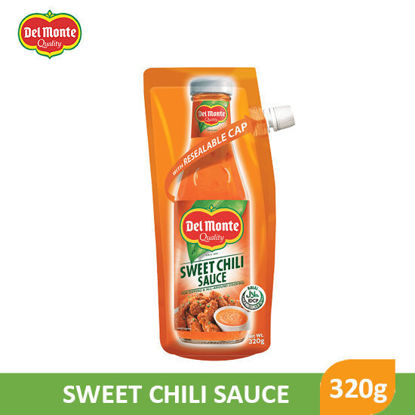 Picture of Del Monte Sweet Chili Sauce 320g