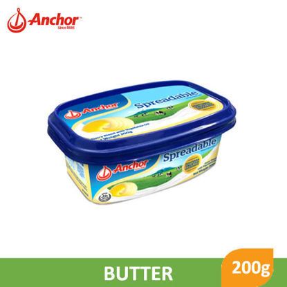 Picture of Anchor Spreadable 200g - 25318