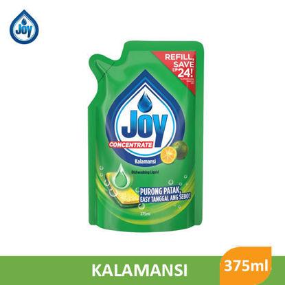 Picture of Joy Diswahing Liquid Kalamansi 375mL - 091716