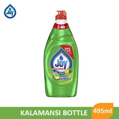 Picture of Joy Kalamansi Bottle 495mL - 095238