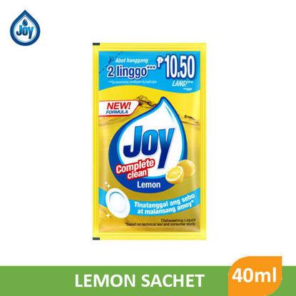 Picture of Joy Ultra Dishwashing Liquid Lemon 40mL - 064680