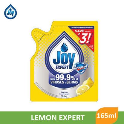 Picture of Joy Liquid Lemon Expert 165mL - 99400