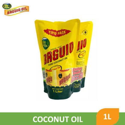Picture of Baguio Pure Coconut Oil 1L x 2 - 86370